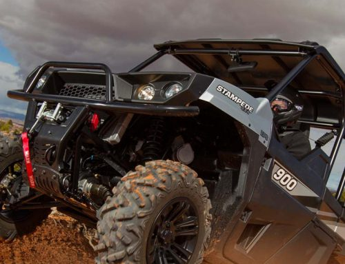 Textron Bad Boy ATVs recalled after rollover death lawsuit filed in Georgia