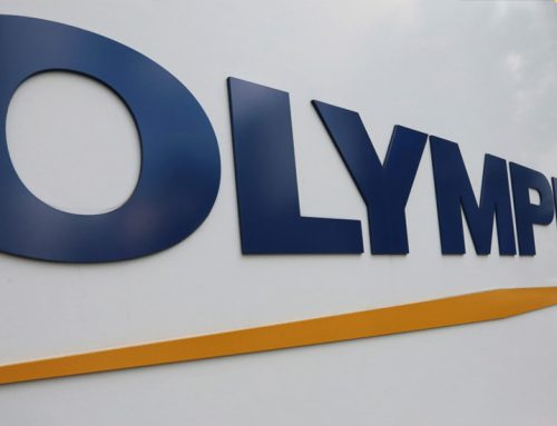 Olympus hit with $6.6 million verdict in superbug outbreak case