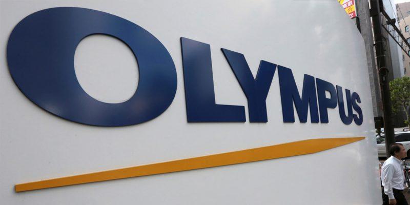 Olympus-Lawsuit