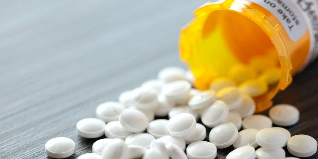 Prescription-Opiods