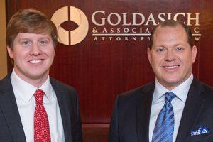 Dennis-Goldasich-and-Josh-Vick-awarded-Top-Attorneys.jpg